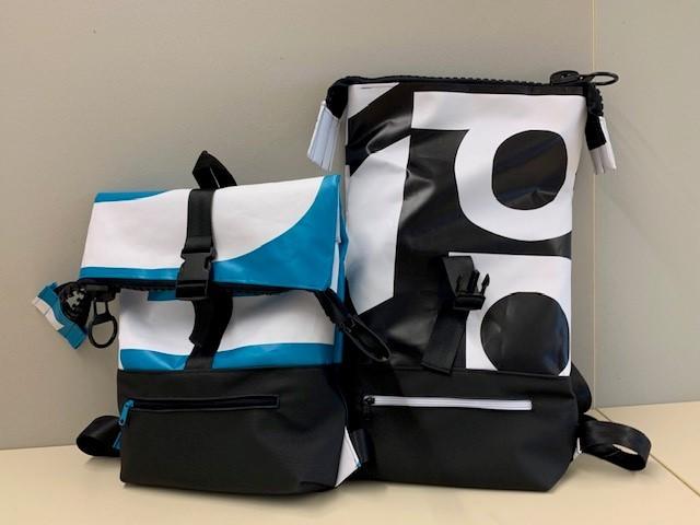 Bild Rucksack-Bag